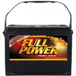 full-power
